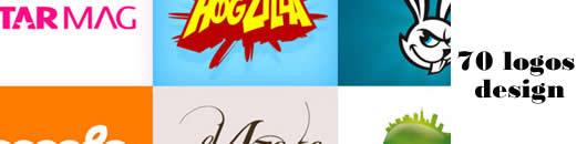 70 tutoriaux et ressources pour des logos design 2009 - #Olybop