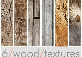 200 textures de bois gratuites