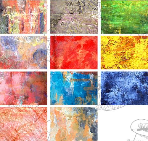 texture_peinture_pack