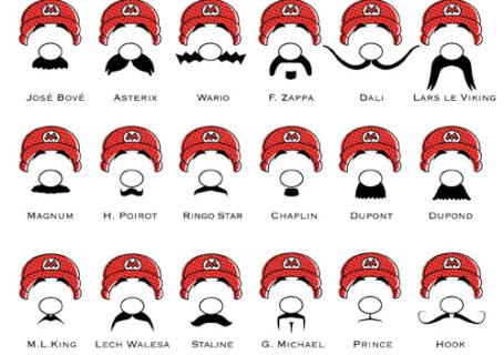 Les moustaches à la mode Mario ? 4