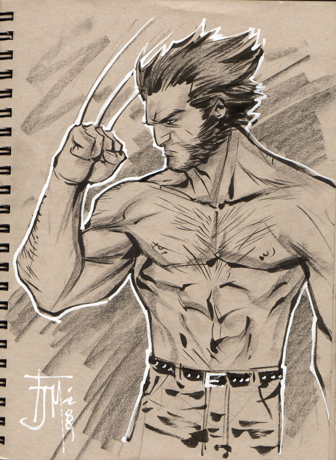 Drink_and_Draw_Wolverine_by_manapul