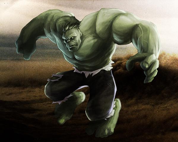 Hulk_by_Denis____by_Norke