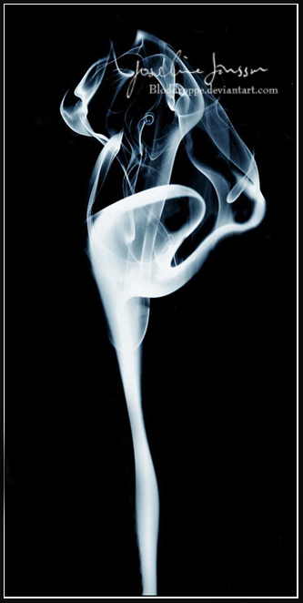 Smoke_effect_Flower_of_smoke_by_Bloddroppe