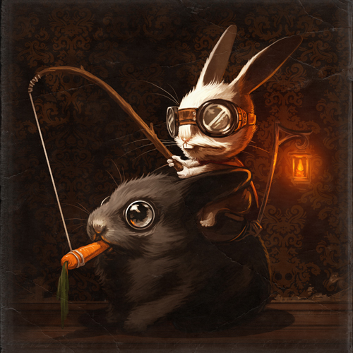 mike_mitchell_mr__bunners_the_rabbit_master