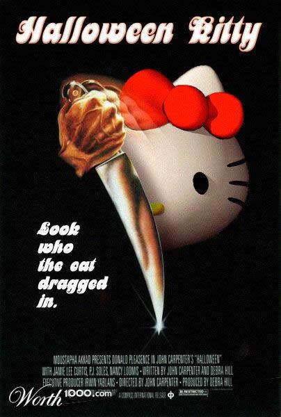 80 affiches de films d'animations détournées 50