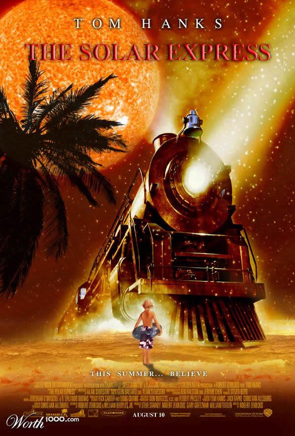 80 affiches de films d'animations détournées 9