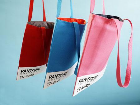 La folie des produits dérivés Pantone 3