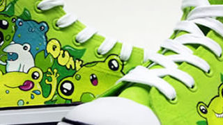 Best 80 design de Converse customisés