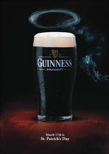 60 publicités Guinness pour la St Patrick 51