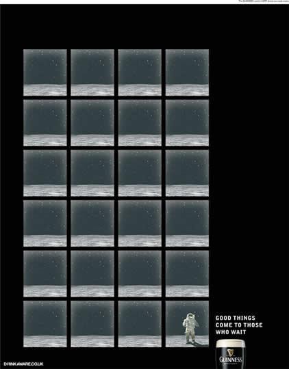 60 publicités Guinness pour la St Patrick 46