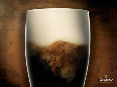 60 publicités Guinness pour la St Patrick 44