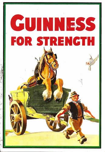 60 publicités Guinness pour la St Patrick 39