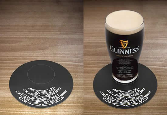 60 publicités Guinness pour la St Patrick 33