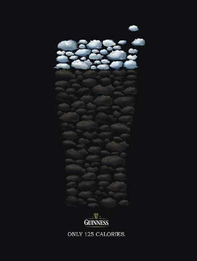 60 publicités Guinness pour la St Patrick 31