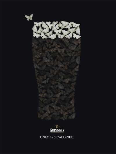 60 publicités Guinness pour la St Patrick 30