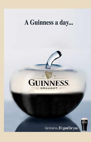 60 publicités Guinness pour la St Patrick 29