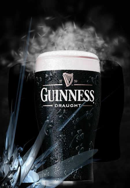 60 publicités Guinness pour la St Patrick 27