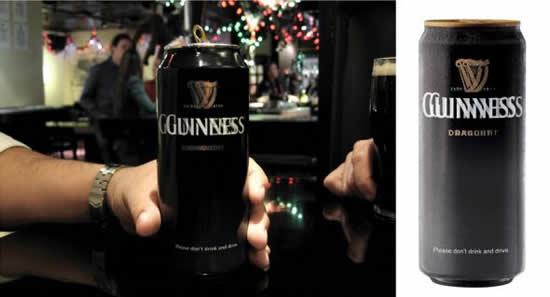 60 publicités Guinness pour la St Patrick 26