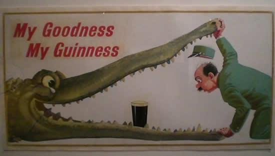60 publicités Guinness pour la St Patrick 57