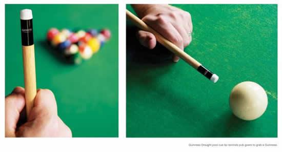 60 publicités Guinness pour la St Patrick 15