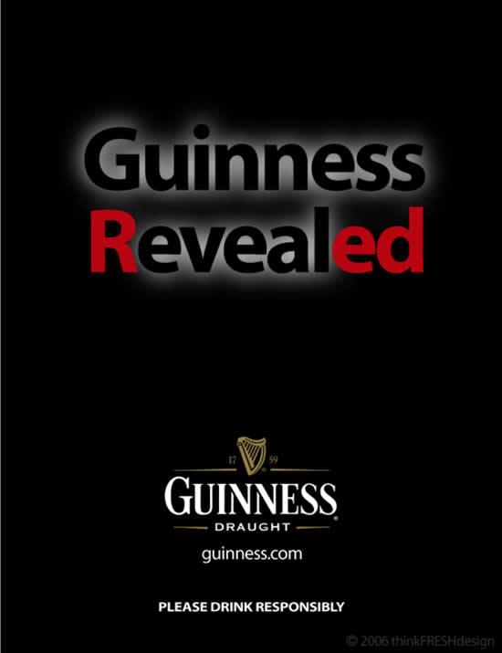 60 publicités Guinness pour la St Patrick 12