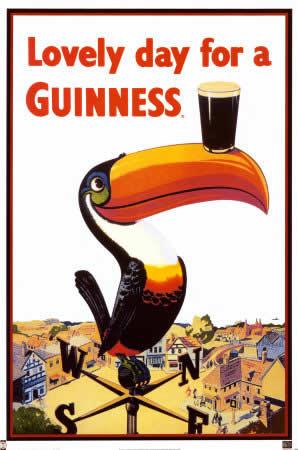 60 publicités Guinness pour la St Patrick 56