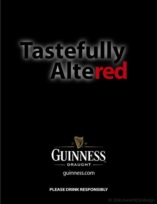 60 publicités Guinness pour la St Patrick 11