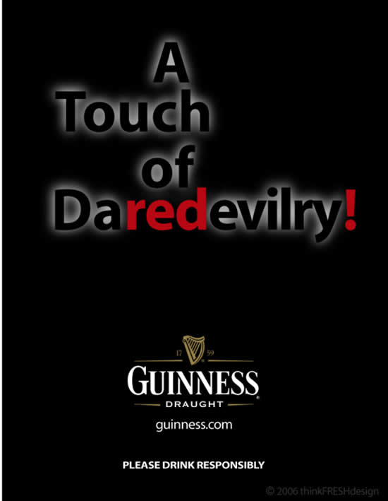 60 publicités Guinness pour la St Patrick 10