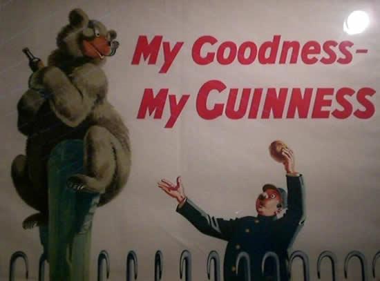 60 publicités Guinness pour la St Patrick 4