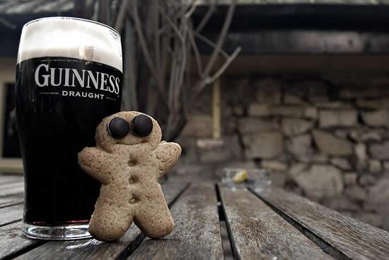 60 publicités Guinness pour la St Patrick 3