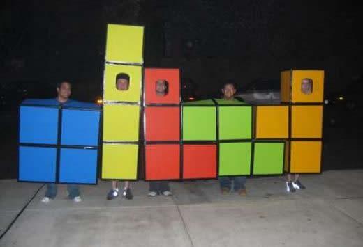 Quand Tetris devient 60 produits designs 59