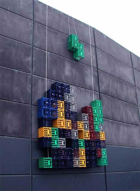 Quand Tetris devient 60 produits designs 49