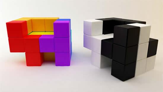 Quand Tetris devient 60 produits designs 46