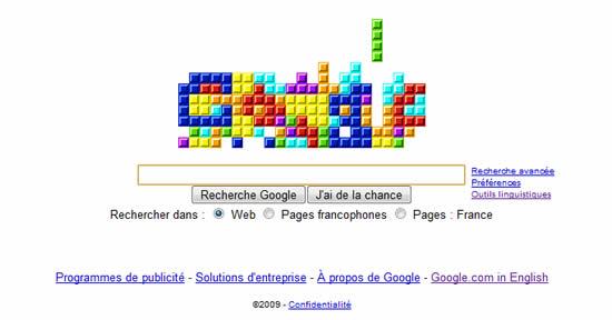 Quand Tetris devient 60 produits designs 42