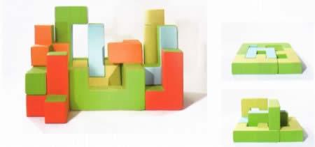 Quand Tetris devient 60 produits designs 34