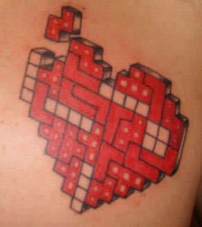 Quand Tetris devient 60 produits designs 28
