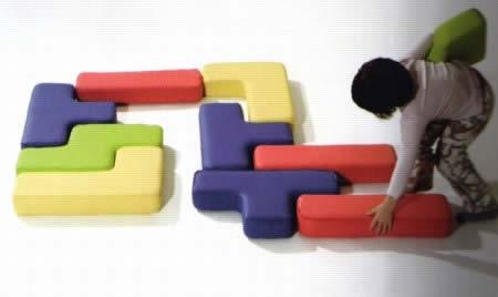 Quand Tetris devient 60 produits designs 20