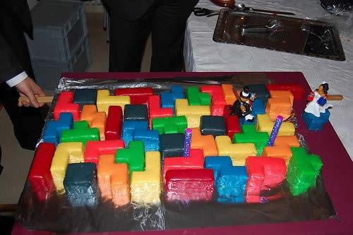 Quand Tetris devient 60 produits designs 15