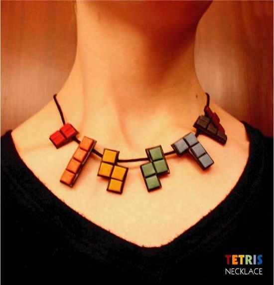 Quand Tetris devient 60 produits designs 13