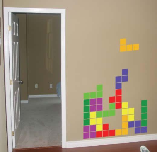 Quand Tetris devient 60 produits designs 11