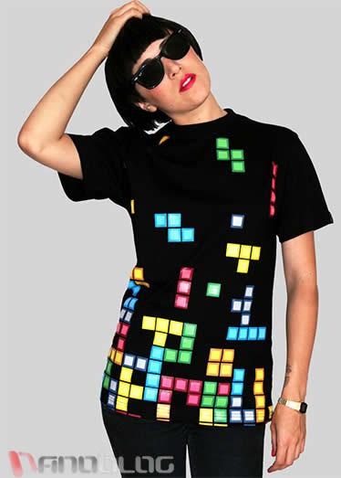 Quand Tetris devient 60 produits designs 3