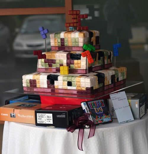 Quand Tetris devient 60 produits designs 60