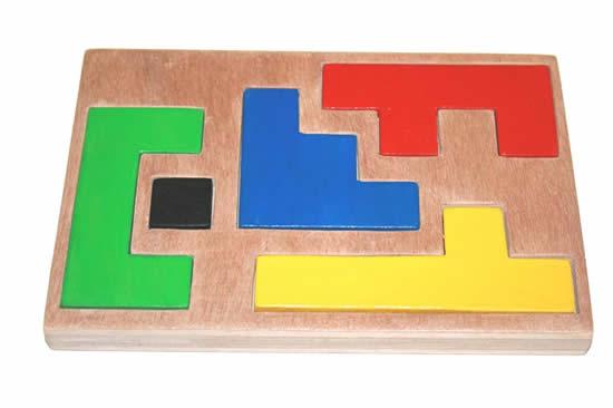 Quand Tetris devient 60 produits designs 52