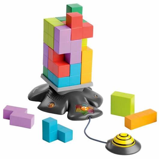Quand Tetris devient 60 produits designs 51