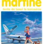 Générateur de couvertures Martine