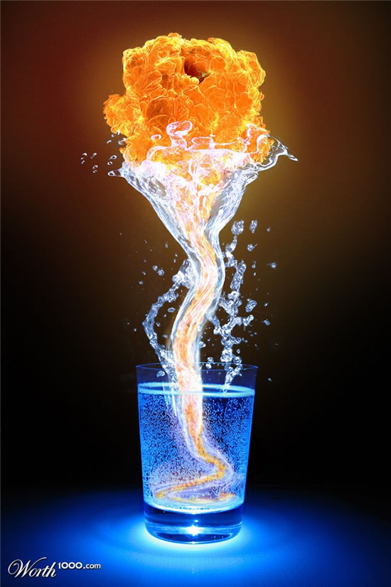 Top 40 des photomontages de FEU 20