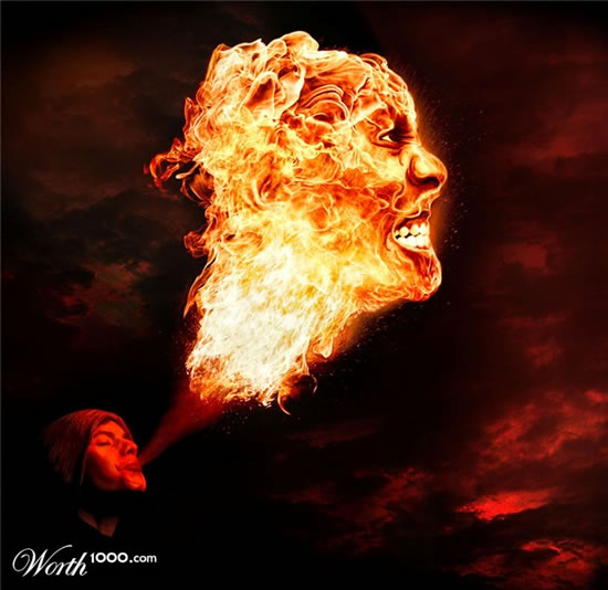 Top 40 des photomontages de FEU 15