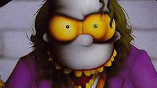 Les parodies avec les Simpsons 1