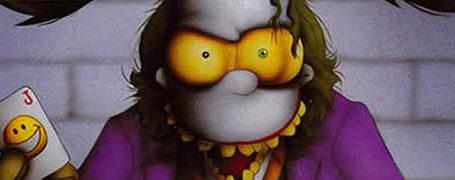Les parodies avec les Simpsons 4
