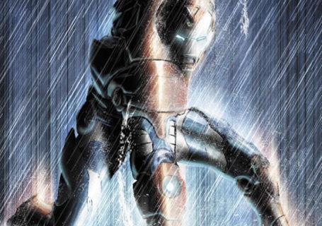 Les meilleurs Fanart d'Iron Man 6